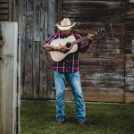 Chase Jackson the Country Singer